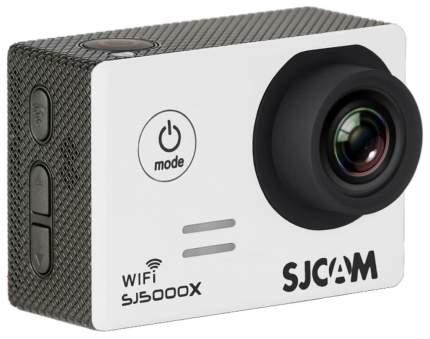 Экшн камера SJCAM SJ5000X Elite White