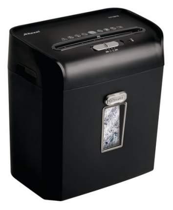 Шредер REXEL Promax RPX612 Черный