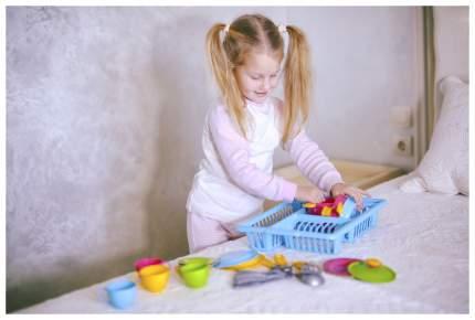 Набор детской посуды ТехноК Кухонный №5 3282