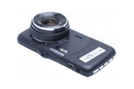 Видеорегистратор Intego VX-390 DUAL