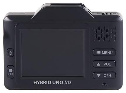 Видеорегистратор SilverStone Радар детектор, GPS A12