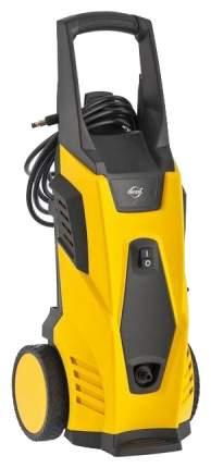 Электрическая мойка высокого давления DENZEL HPС-1600 58207