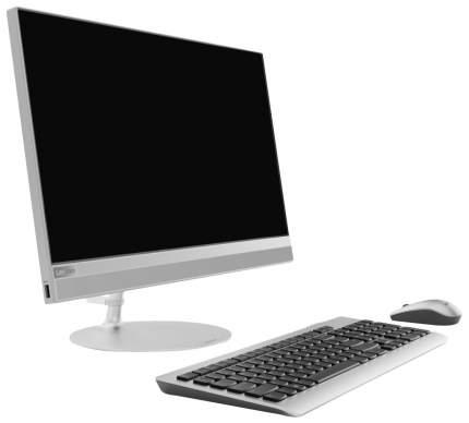 Моноблок Lenovo AIO 500 520-22IKU F0D50003RK Серый