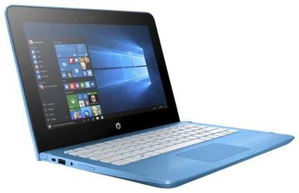 Ноутбук-трансформер HP 11-ab008ur (1JL45EA)