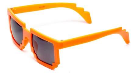 Очки солнцезащитные MaskBro Оранжевые