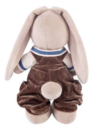 Мягкая игрушка BUDI BASA Зайка Ми Бархатный Шоколад Большая Stm-220