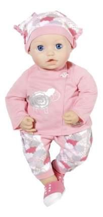 Одежда для уютного вечера 700-402 для Baby Annabell Zapf Creation