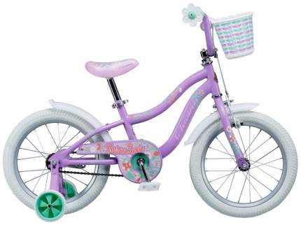 Велосипед Schwinn 2017 onesize Jasmine 16 фиолетовый S1681E