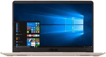 Ноутбук ASUS VivoBook S15 S510UN-BQ019T 90NB0GS1-M00420