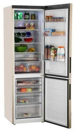 Холодильник Haier C2F637CGG Gold