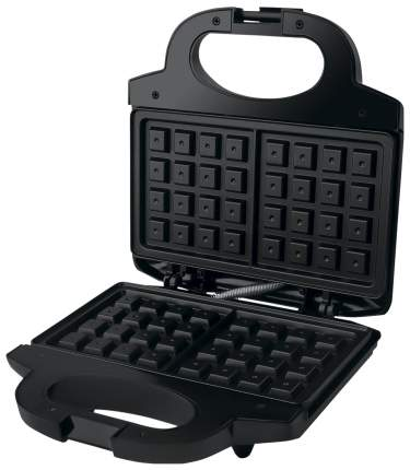 Электровафельница Scarlett SC-WM11901 Черный, серебристый