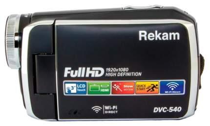 Видеокамера цифровая Rekam DVC 540