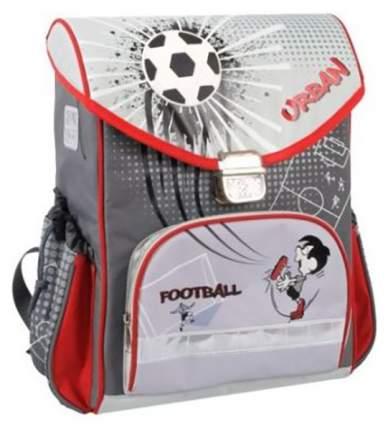 Рюкзак Gulliver Футбол M7 Серый