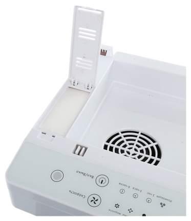 Очиститель воздуха SUPRA SAC-200 Белый