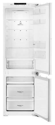 Встраиваемый холодильник LG GR-N266LLD White