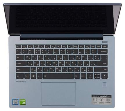 Ноутбук Lenovo IdeaPad 530S-14IKB 81EU00BCRU