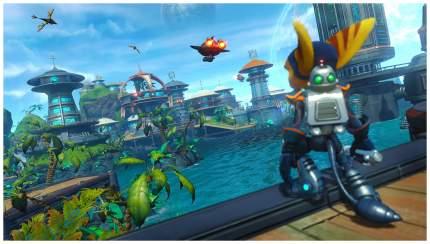 Игра для Playstation 4 Sony Interactive Entertainment Ratchet & Clank