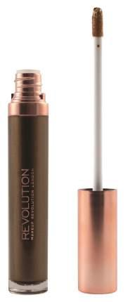 Набор декоративной косметики Makeup Revolution Retro Luxe Kits Metallic Sovereign 2 шт