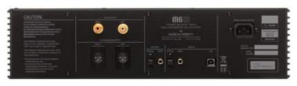 CD-проигрыватель Musical Fidelity M6CD/DAC Silver
