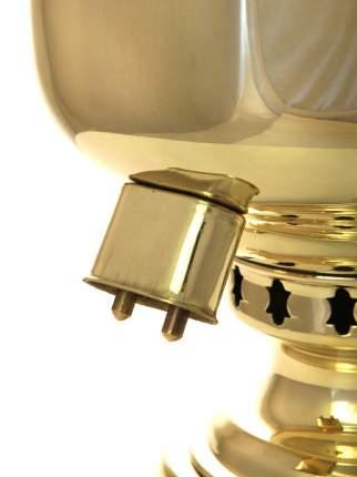 Самовар комбинированный Тульские Самовары 7 л цилиндр 310538