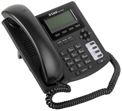 IP-телефон D-Link DPH-150SE/F5A