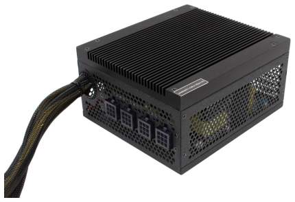 Блок питания компьютера Super Flower Golden Silent Fanless SF-500P14FG
