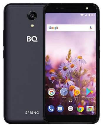 Смартфон BQ 5702 Spring 8Gb Black