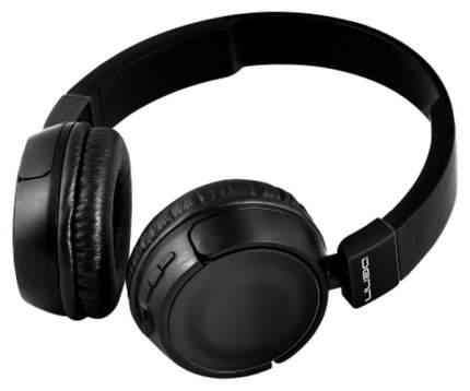 Беспроводные наушники Denn DHB001 Black