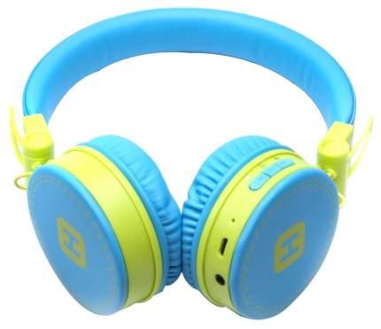 Беспроводные наушники Harper Kids HB-202 Yellow