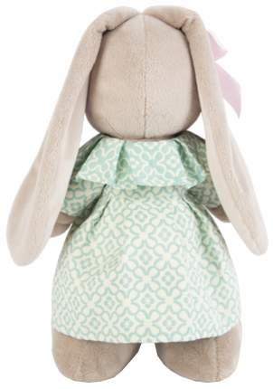 Мягкая игрушка BUDI BASA StM-204 Зайка Ми в бирюзовом пальто (большая)