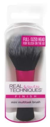 Кисть для макияжа Real Techniques Mini Multitask Brush