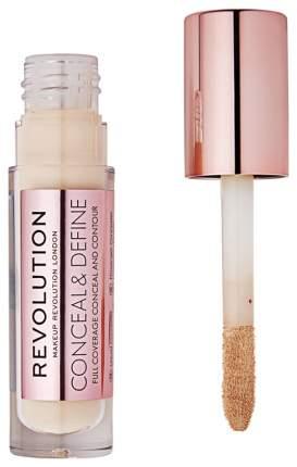 Консилер Makeup Revolution Conceal and Define Concealer С3 4 г