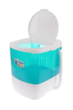 Стиральная машина ВолТек Принцесса СМ-1 Turquoise