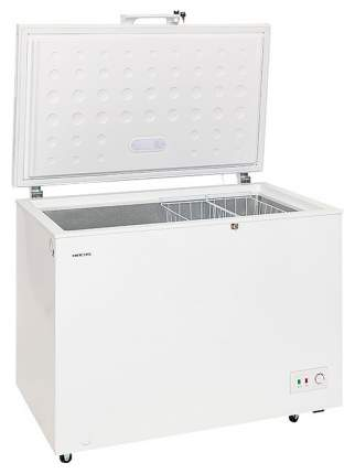 Морозильный ларь Hiberg PF 44L2W White