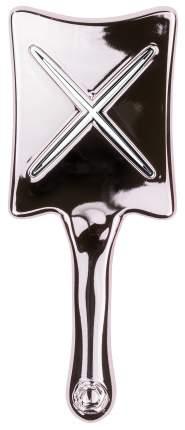 Расческа Ikoo Paddle X Pops Metallic Manhattan Glam