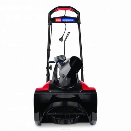 Электрический снегоуборщик TORO 38302