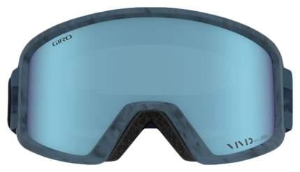 Линза для маски Giro Blok 2019 голубая