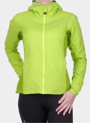 Спортивная куртка женская Arcteryx Atom LT Hoody, utopia, S