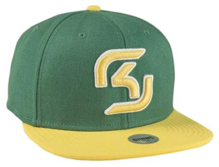 Бейсболка SK GAMING Snapback FSKSNPCAP17GN0000