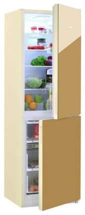 Холодильник NORD NRG 119 542 Gold