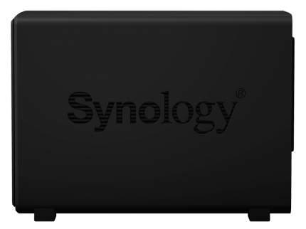 Сетевое хранилище данных Synology DS218play