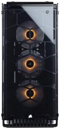 Компьютерный корпус Corsair Crystal 570X RGB без БП (CC-9011098-WW) black/transparent