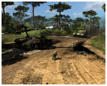 Игра 1С-СофтКлаб Диверсанты: Вьетнам для PC