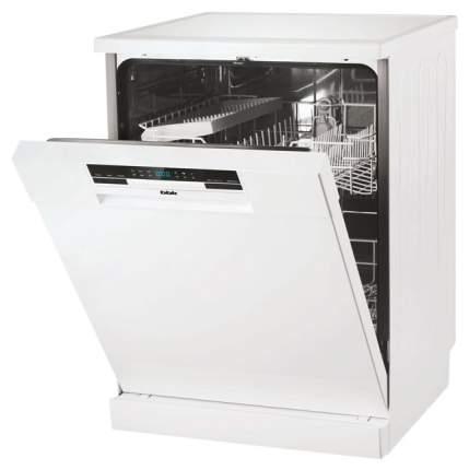 Посудомоечная машина 60 см BBK 60-DW115D/WH white