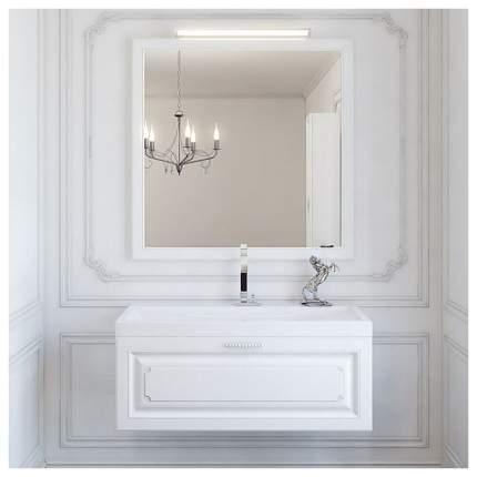 Тумба для ванной Aqwella Emp,01,10/W без раковины