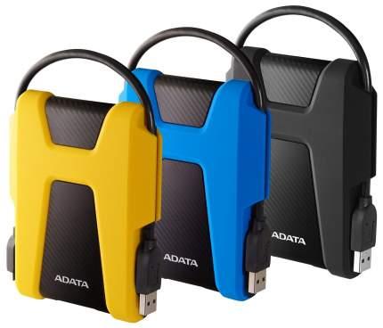 Внешний диск HDD ADATA 1TB Blue (AHD680-1TU31-CBL)