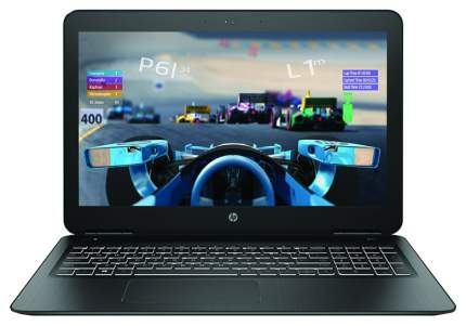 Ноутбук игровой HP Pavilion 15-bc440ur 4JV34EA