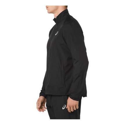 Мужская куртка Asics Silver 2011A024-002 52-54 RU