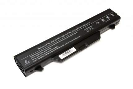 "Аккумулятор Pitatel ""BT-481"", для ноутбуков HP ProBook 4510S/4515S/4710S"