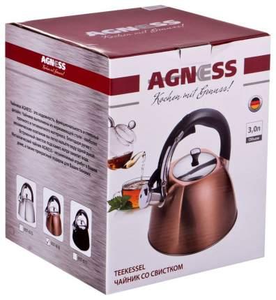 Чайник Agness 937-615